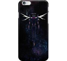 Evangelion Mark VI iPhone Case/Skin
