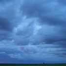 Clouds that forbode the storm. by Craig Watson