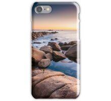 Freeman's Knob Dawn iPhone Case/Skin