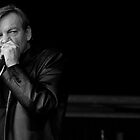 Mark E Smith by iaintsmart