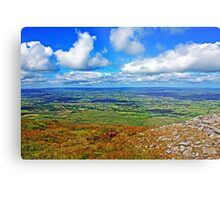 County Cork Metal Print