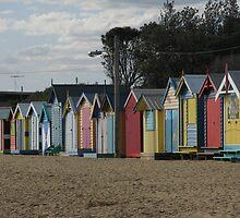 brighton beach by jacindamcdowell