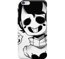 Zacharie (OFF!) iPhone Case/Skin