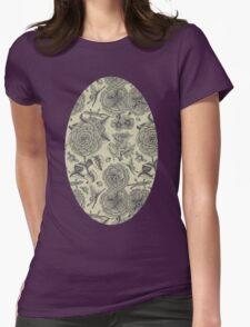 Garden Bliss - vintage floral illustrations T-Shirt