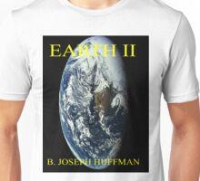 Earth II ebook cover Unisex T-Shirt