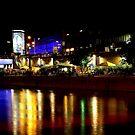 Colourful Danube by Zeanana