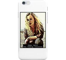 The Viking Princess - Desert Series C01 iPhone Case/Skin