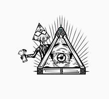 Money Eye - Daniel Goodier Unisex T-Shirt