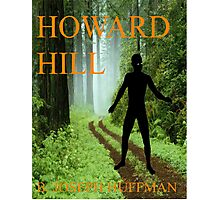 Howard Hill e-book cover Photographic Print