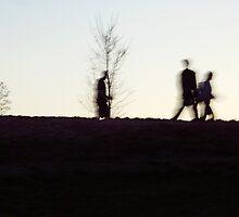 Dead People Walking by Terry Schock