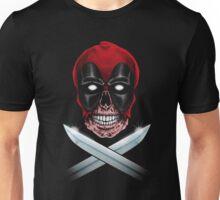 Mercenary Pirate Unisex T-Shirt