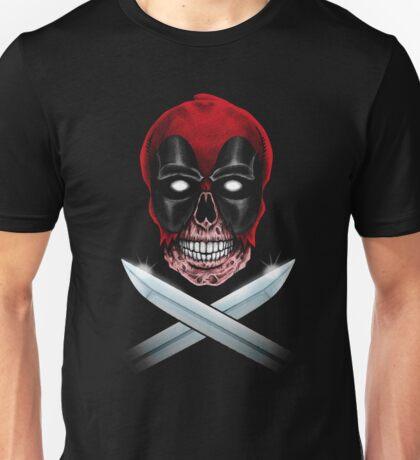 Mercenary Pirate T-Shirt