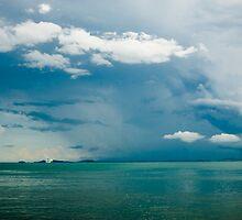 Storm, rain. by Cvail73