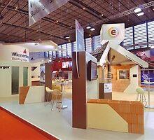 Aludecor-Best Quality Building Façade For Interior Decoration  by hiansh03