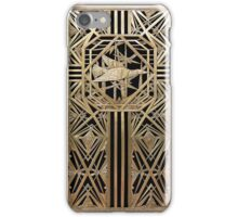 Art Deco iPhone Case  iPhone Case/Skin