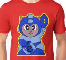 Mega Neko Unisex T-Shirt