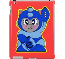 Mega Neko iPad Case/Skin