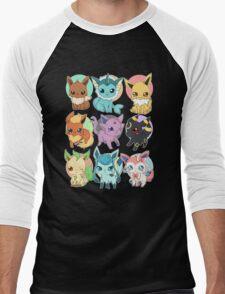 Eeveelutions - Pokemon  T-Shirt