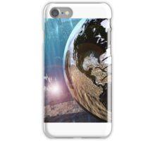 New World iPhone Case/Skin