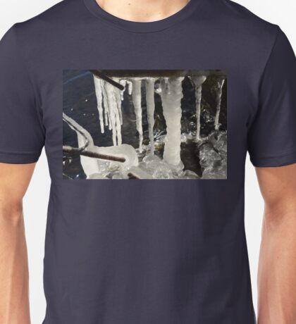 Frozen flow Unisex T-Shirt