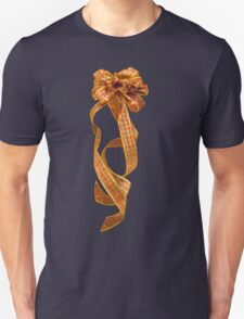 Christmas Ribbon T-Shirt