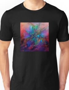 Diving Into Colour Unisex T-Shirt