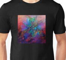 Diving Into Colour Unisex T-Shirt