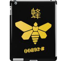 Bee Methylamine iPad Case/Skin