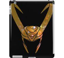 Loki of Asgard iPad Case/Skin