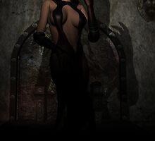 Demoness by Starfall
