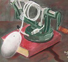 Ebooks by Ruth Sheridan