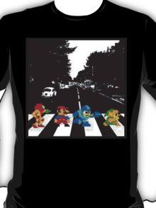 nintendo beatles T-Shirt