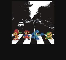 nintendo beatles Unisex T-Shirt