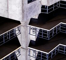 Incarceration by Bruce  Watson