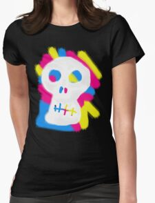 Electro Skull T-Shirt