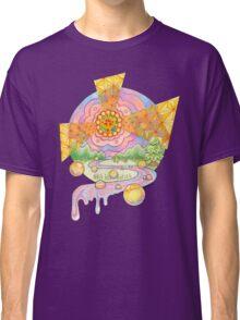 Return of the Voodoo Child Classic T-Shirt