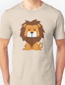 Tiny Lion T-Shirt