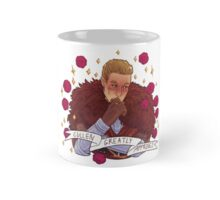 Cullen Approval - Dragon Age Mug