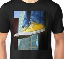 Just waiting for you Unisex T-Shirt
