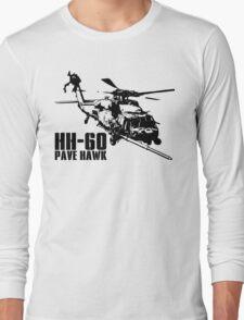 HH-60 Pave Hawk Long Sleeve T-Shirt