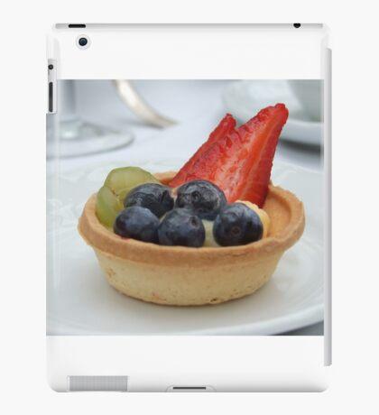 Fruit Tart iPad Case/Skin