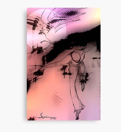 cool sketch 67 Canvas Print
