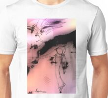 cool sketch 67 Unisex T-Shirt