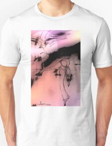 cool sketch 67 T-Shirt