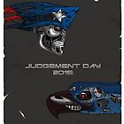 Judgement Day 2015 by Bate-Man26
