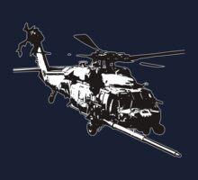 HH-60 Pave Hawk Kids Tee