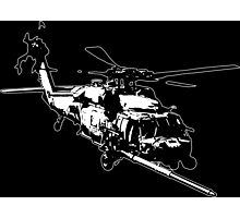 HH-60 Pave Hawk Photographic Print