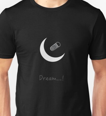 Moon Beer Unisex T-Shirt
