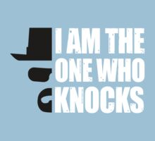 I am the one who knocks by dynamitfrosch