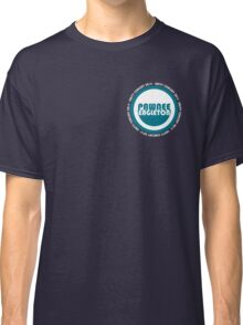 Pawnee-Eagleton unity concert 2014 (Ron's hoodie) Classic T-Shirt
